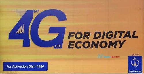 Ntc 4G