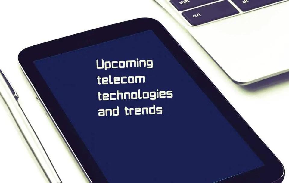 telecom technology trend