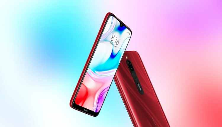 Redmi 8 price in nepal