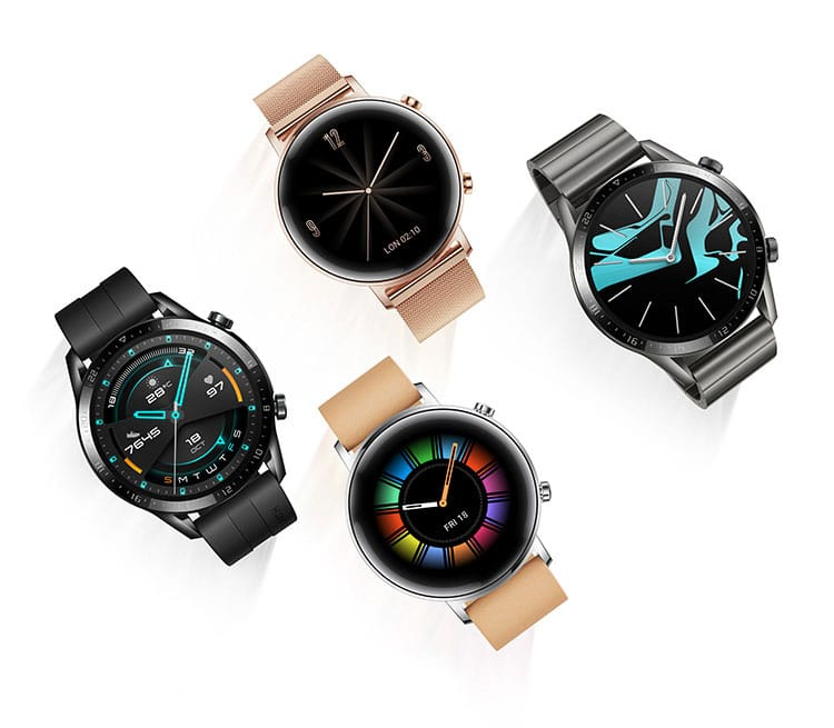 huawei watch gt 2 featured