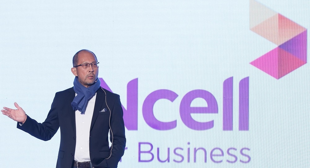 Ncell Microsoft