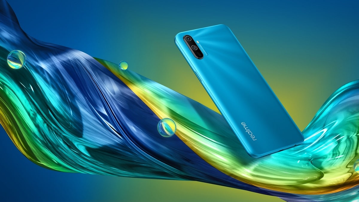 Realme C3 launches in Nepal; Find Price and Specs - NepaliTelecom