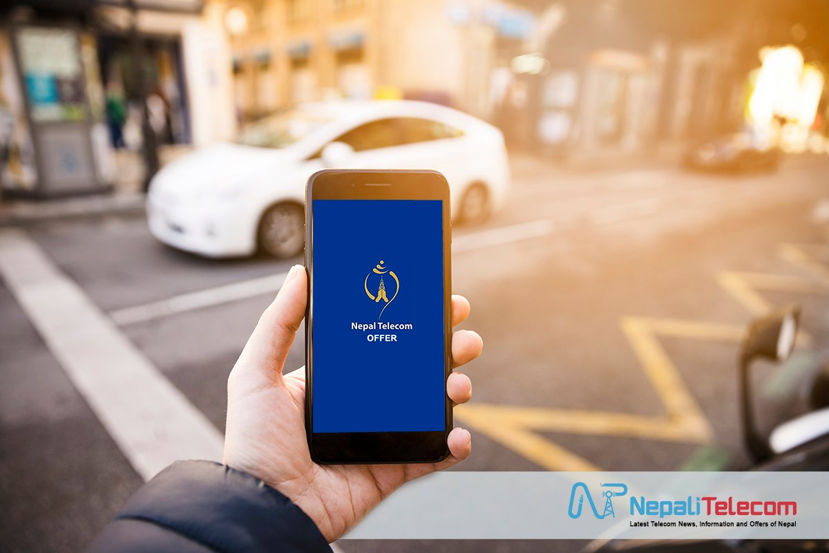 Nepal Telecom Ntc offer