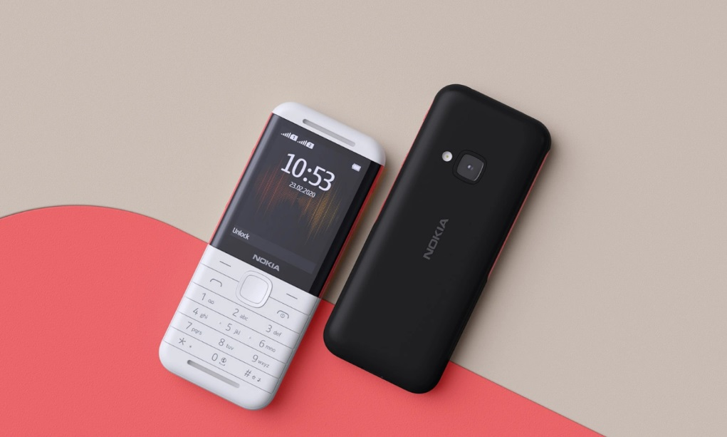 Nokia 5310 Price in Nepal