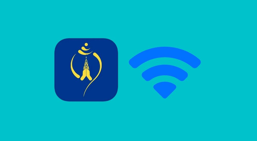 Nepal Telecom Wifi ward offices