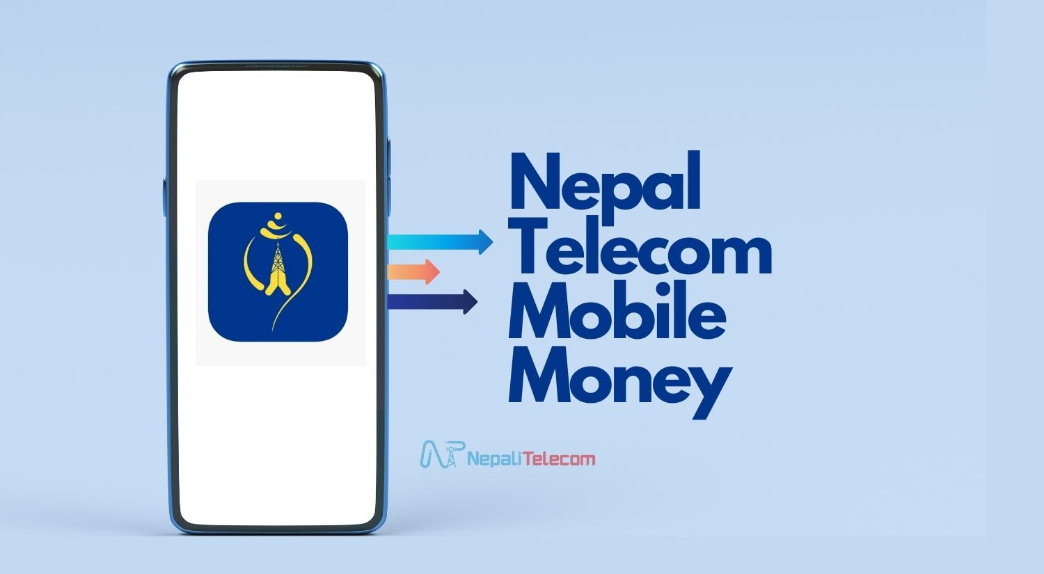 Nepal Telecom mobile money service