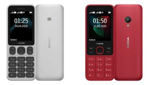 nokia 125 and nokia 150 price in nepal