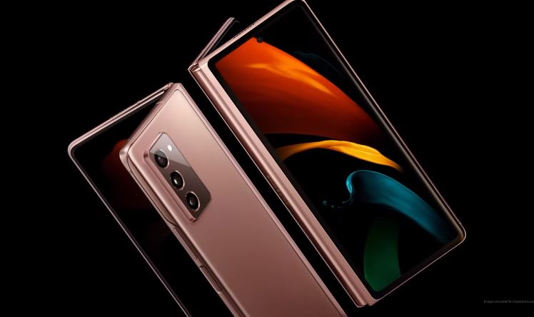 Samsung Galaxy Z Fold 2 price in Nepal