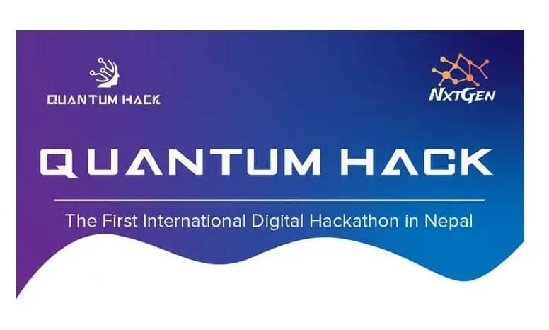 Quantum hack hackathon