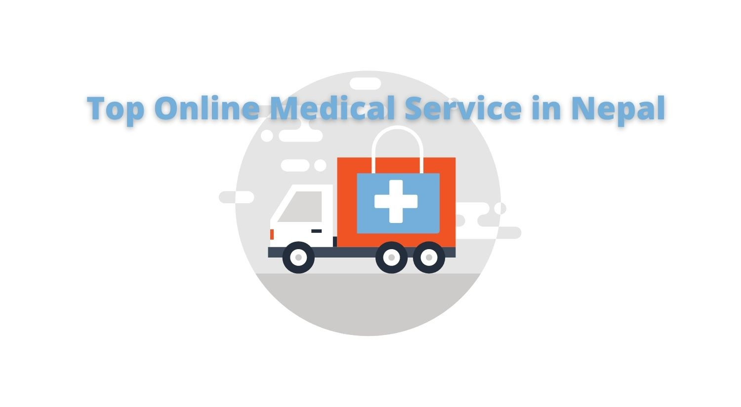 Top online doctor medical service nepal