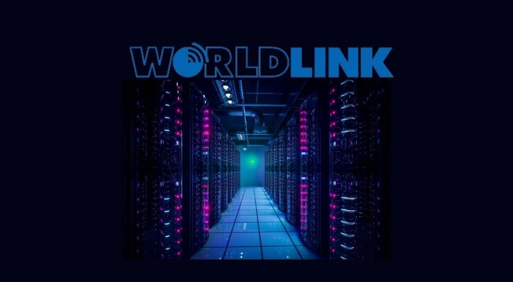 Worldlink Data Center
