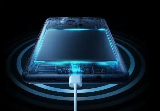Xiaomi Mi 10i 5G Battery
