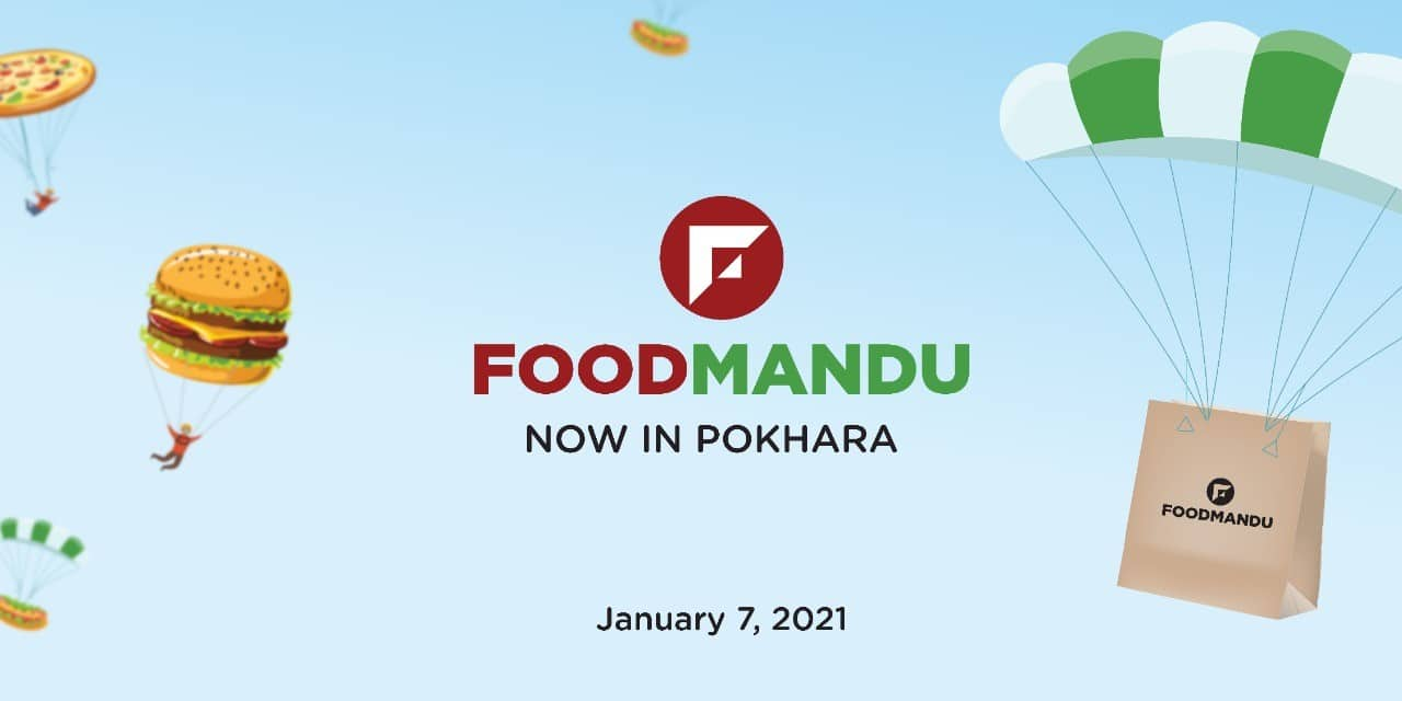 Foodmandu launched in Pokhara
