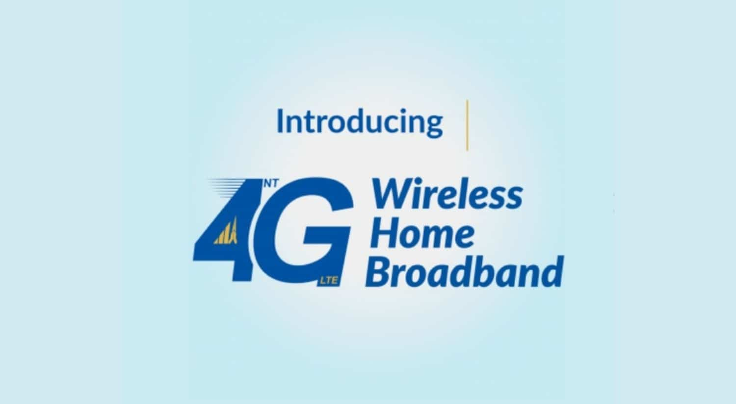 Nepal Telecom 4G wireless home broadband