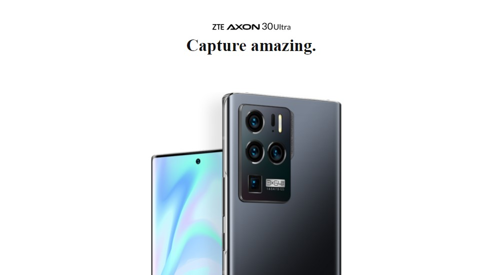 zte axon 30 ultra 5G price in nepal