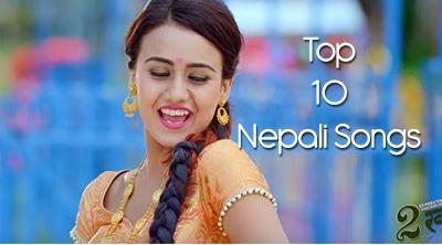 top 10 nepali songs