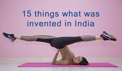 Indian inventions