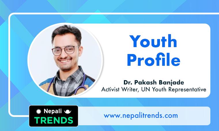 Prakash Banjade