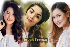 beautiful nepali singers