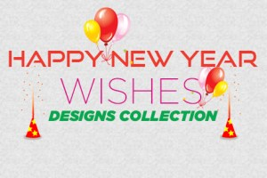Happy New Year 2076 wishes collection