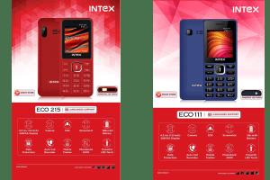 Intex Mobile in nepal