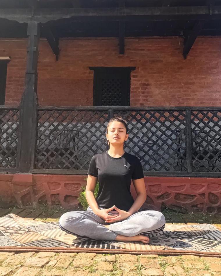 Rubeena Thapa