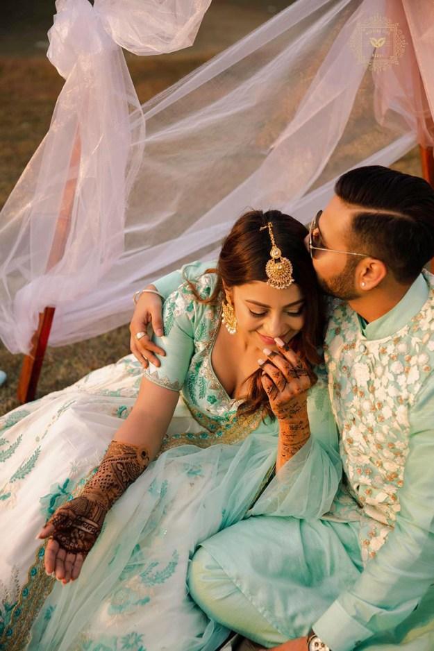 Shweta Khadka Wedding Photo3