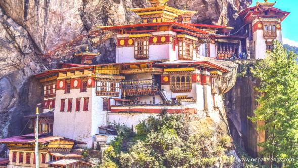 Bhutan-budget travel destination