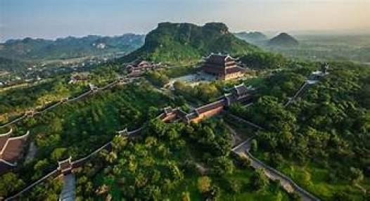 Vietnam- budget travel destination