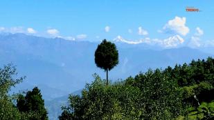 Kakani- hiking place in Kathmandu