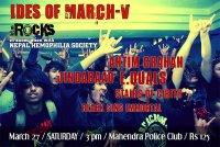 ktmrocks ides of march V