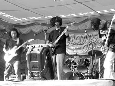 Holocaust band Nepal