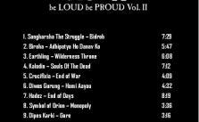 ktmROCKS be LOUD be PROUD Vol II