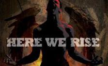 sandeep tuladhar here we rise
