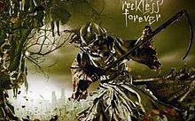 Relentless Reckless Forever Album cover