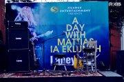 A Day with Mattias IA Eklundh tone music store
