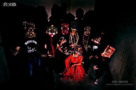 Lakhey Band Nepal