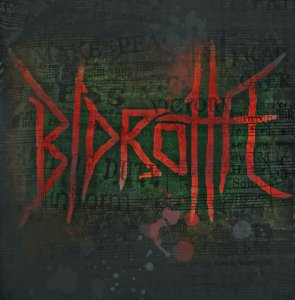bidroha-nepali-band-logo