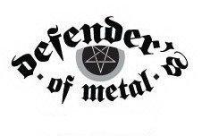 Defender's of Metal