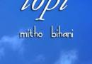 topi band nepal-mitho bihani