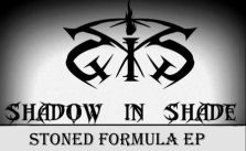 shadow in shade stoned formula EP