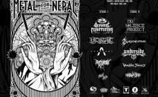 metal for nepal