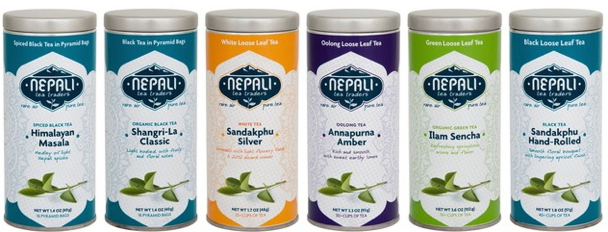 Nepali Tea Traders now in Whole Foods Market Colorado