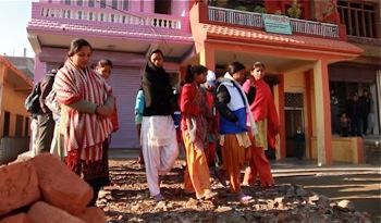 Freed Kamlari Development Forum Nepal, NYF Aims to Stop Slavery