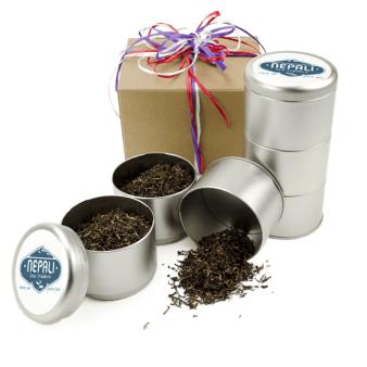 Nepali Tea Traders tea