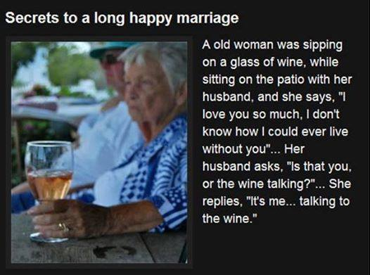 secret-to-long-happy-married-life