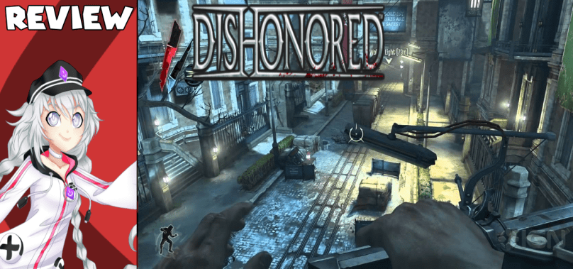 Dishonored – Be evil, or slightly less evil