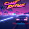 """Outdrive – An album disguised as a """"game"""""""