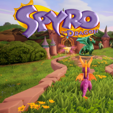 Spyro the Dragon – The birth of a platforming legend