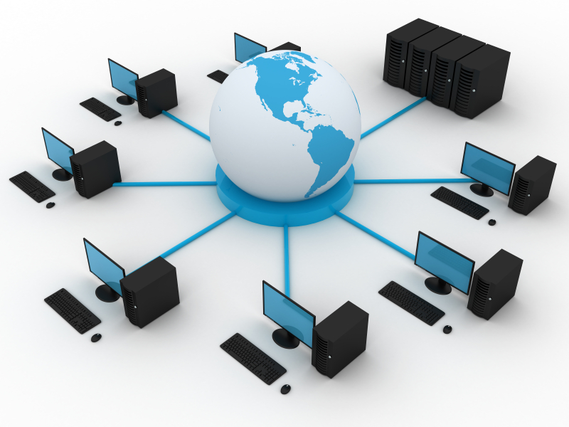 Networking Solutions North East Peripherals Ltd